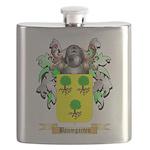 Baumgarten Flask
