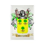 Baumgarte Rectangle Magnet (100 pack)