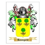 Baumgarte Small Poster