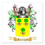 Baumgart Square Car Magnet 3