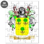 Baumgart Puzzle