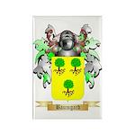 Baumgard Rectangle Magnet