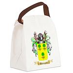 Baumgard Canvas Lunch Bag