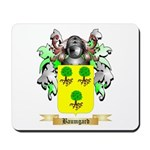 Baumgard Mousepad