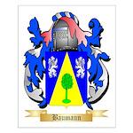 Baumann Small Poster