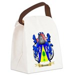 Baumann Canvas Lunch Bag