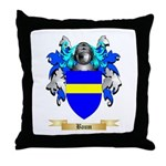 Baum Throw Pillow