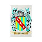Baulke Rectangle Magnet (100 pack)