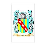 Baulke Sticker (Rectangle)