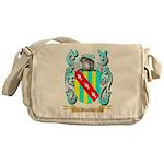 Baulke Messenger Bag