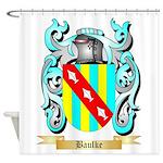 Baulke Shower Curtain