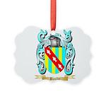 Baulke Picture Ornament
