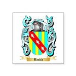 Baulch Square Sticker 3