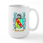 Baulch Large Mug