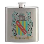 Baulch Flask