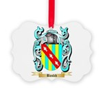 Baulch Picture Ornament