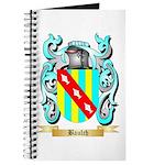 Baulch Journal