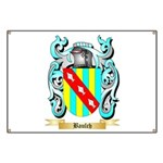 Baulch Banner