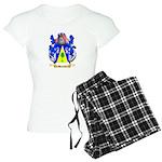 Bauerle Women's Light Pajamas