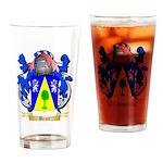 Bauer Drinking Glass