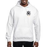 Bauduin Hooded Sweatshirt