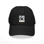 Bauduin Black Cap