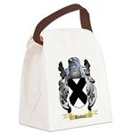 Bauduin Canvas Lunch Bag