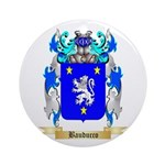 Bauducco Ornament (Round)