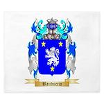 Bauduccio King Duvet