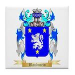 Bauduccio Tile Coaster