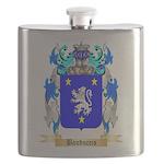 Bauduccio Flask