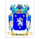 Baudoux Small Poster