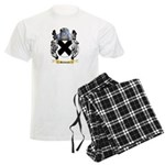 Baudouin Men's Light Pajamas