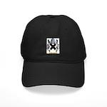 Baudouin Black Cap