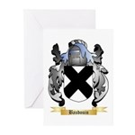 Baudouin Greeting Cards (Pk of 10)