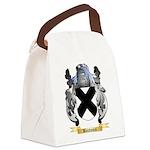 Baudouin Canvas Lunch Bag