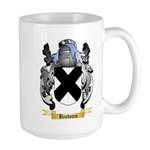 Baudouin Large Mug