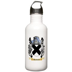 Baudouin Stainless Water Bottle 1.0L