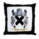 Baudouin Throw Pillow
