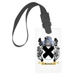 Baudouin Large Luggage Tag