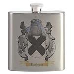 Baudouin Flask