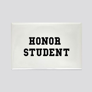 Honor Student Rectangle Magnet (10 pack)