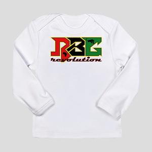 RBG Revolution Long Sleeve T-Shirt