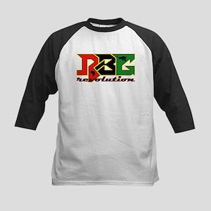 RBG Revolution Baseball Jersey