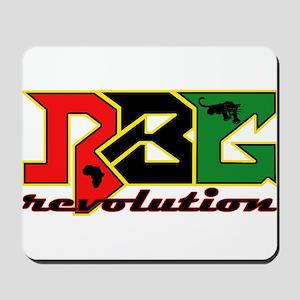 RBG Revolution Mousepad