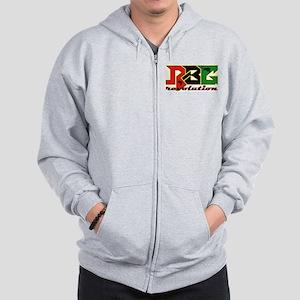 RBG Revolution Zip Hoodie