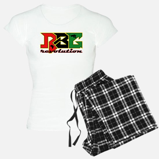 RBG Revolution Pajamas