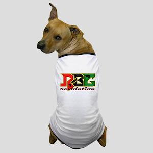 RBG Revolution Dog T-Shirt