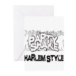 Party Shake Greeting Cards (Pk of 10)