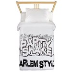 Party Shake Twin Duvet